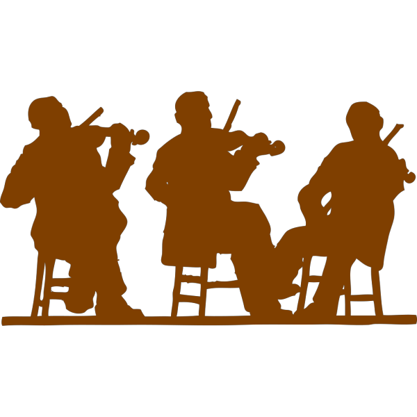 Band  PNG Clip art