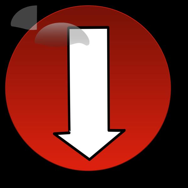 Up Down Indicators PNG Clip art