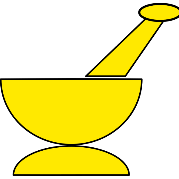 Mortar And Pestle PNG images