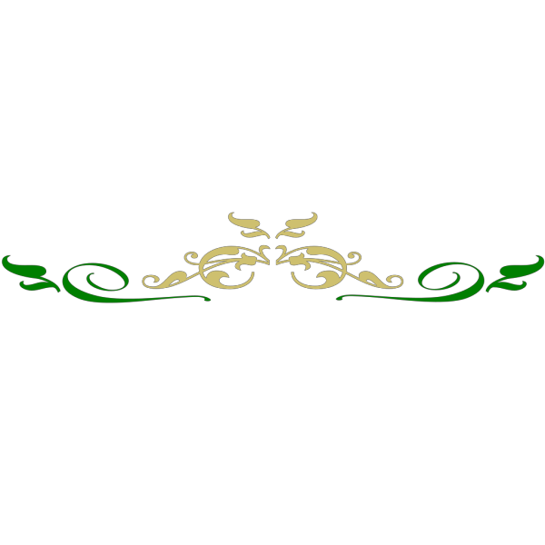 Damask Swirl PNG Clip art