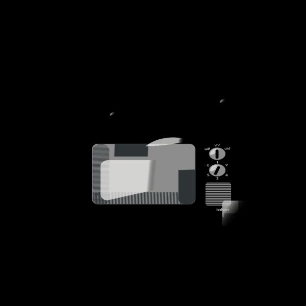 Tv Media Television PNG Clip art