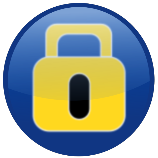 Locked Button PNG images