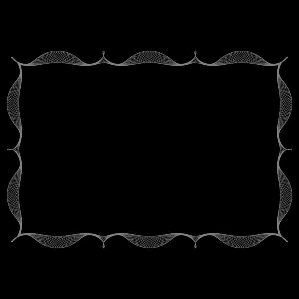 Black Frame PNG images