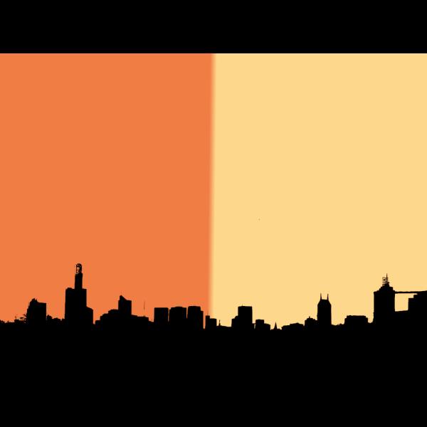 Skyline PNG images