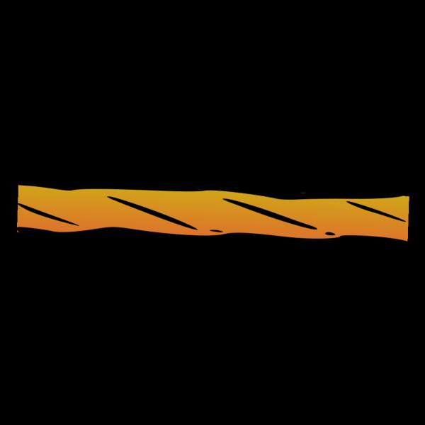 Rope Horizontal PNG Clip art