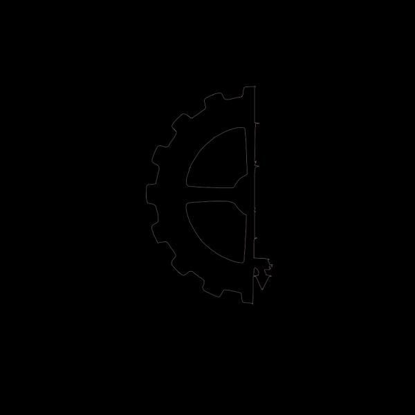 Wheel 6 PNG Clip art