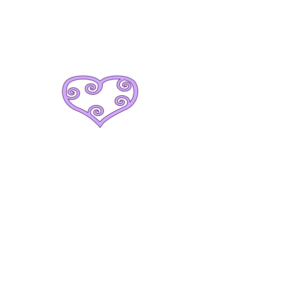Small Heart PNG icons