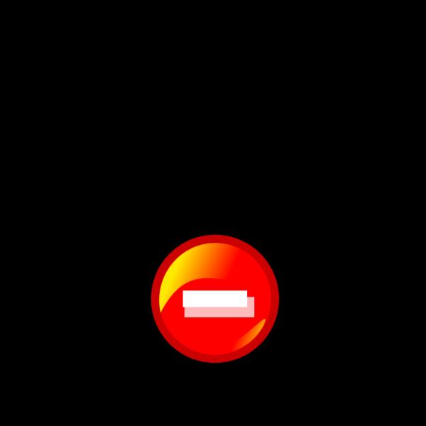 Remove Button PNG Clip art