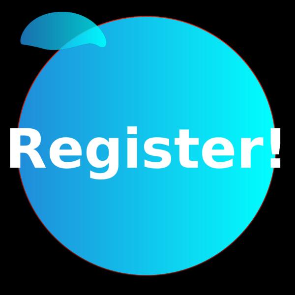 Registerbuttonbluev1 PNG images