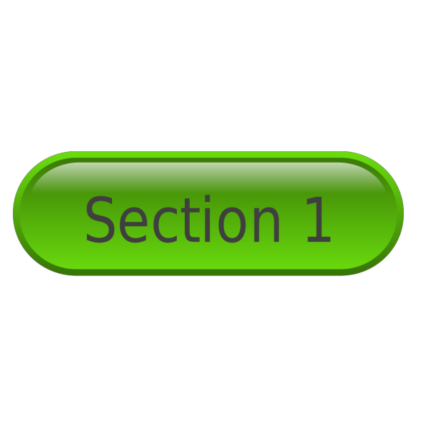 Section 1 Button PNG Clip art