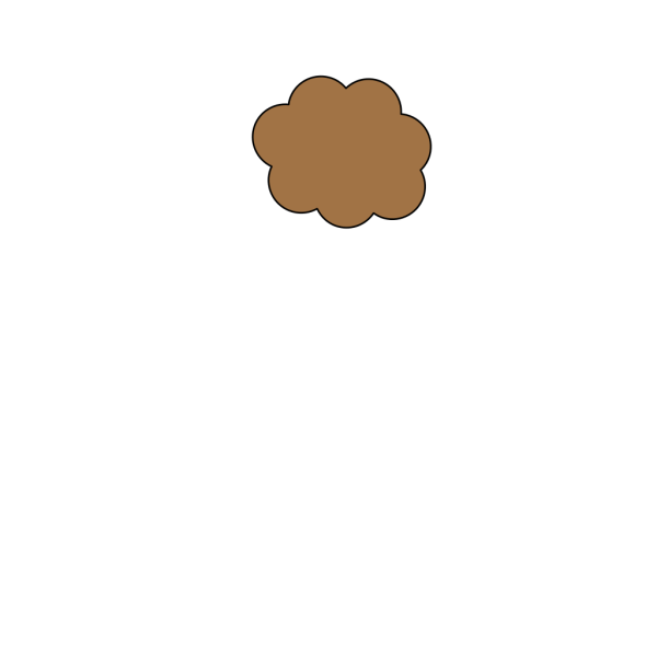 Brown Cloud