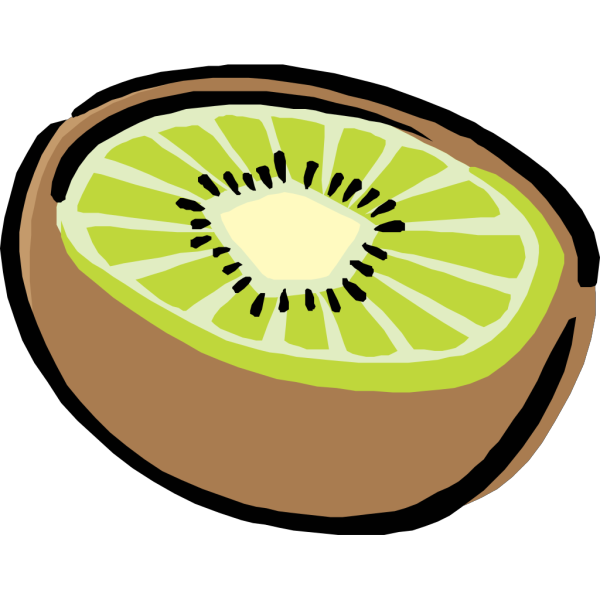 Kiwi PNG images