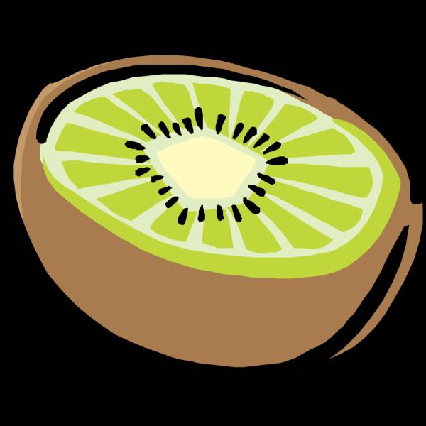 Kiwi PNG Clip art