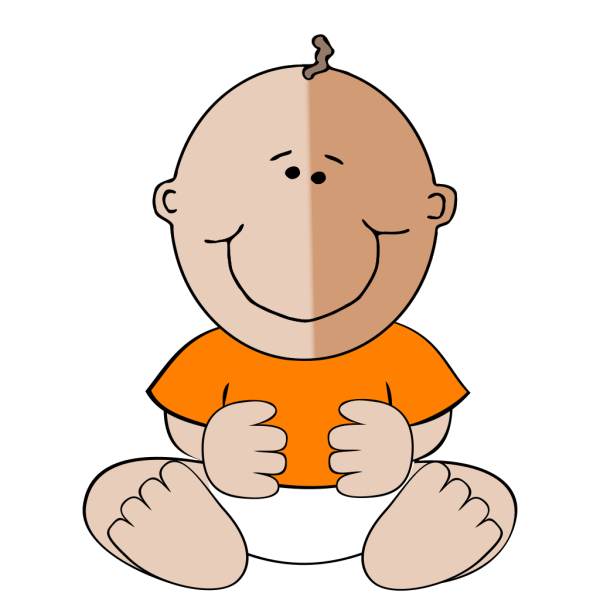 Baby Sitting PNG Clip art