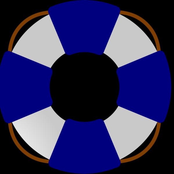 Lifesaver Redwhiteblue PNG Clip art