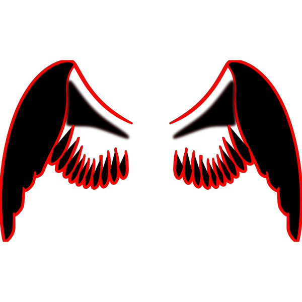 Eagle Symbol Wings PNG images