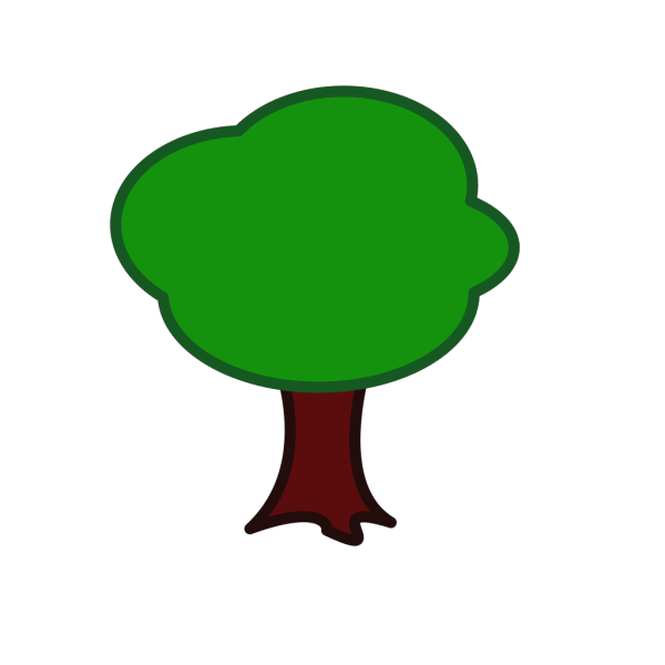 Fisher Climbing In A Tree PNG Clip art