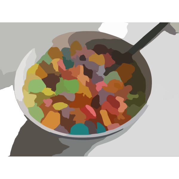 Bowl Of Cereal PNG images