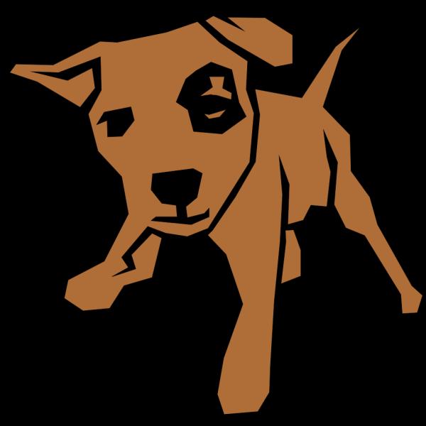 Browndog PNG Clip art