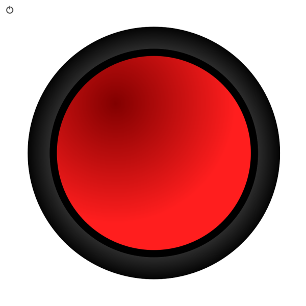 Power On Button PNG Clip art