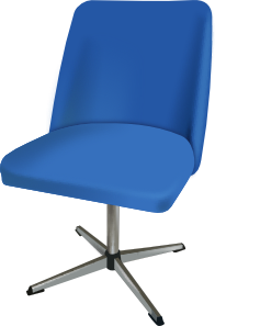 Furniture Desk Chair PNG Clip art