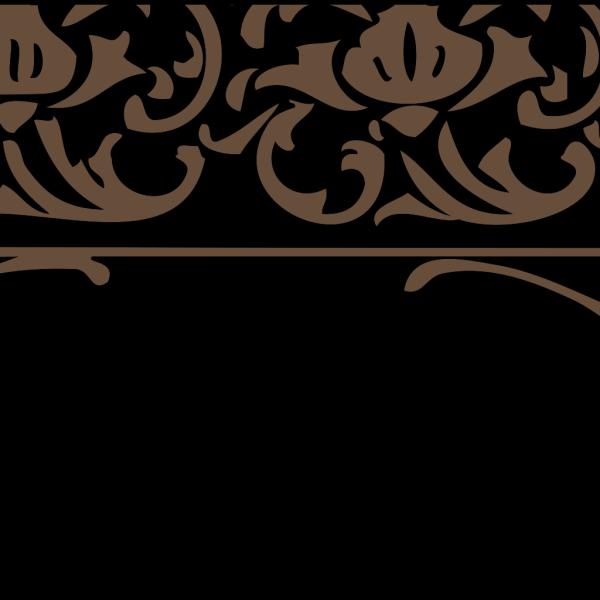 Brown Pat PNG Clip art