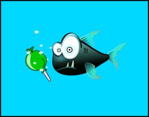 Fishy PNG Clip art