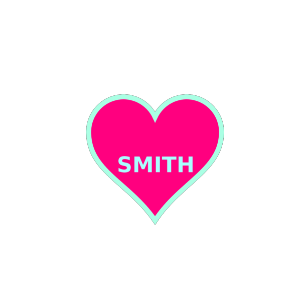 Smith Bday4 PNG image