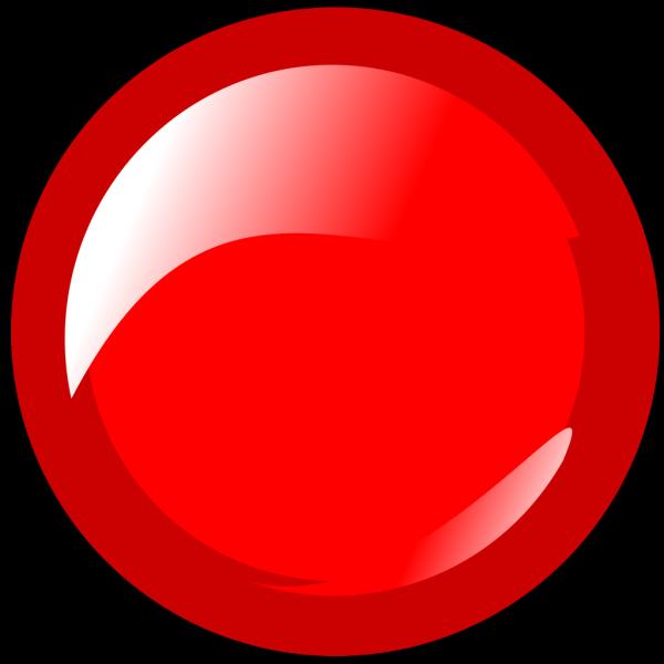 Red Circle 4 PNG Clip art