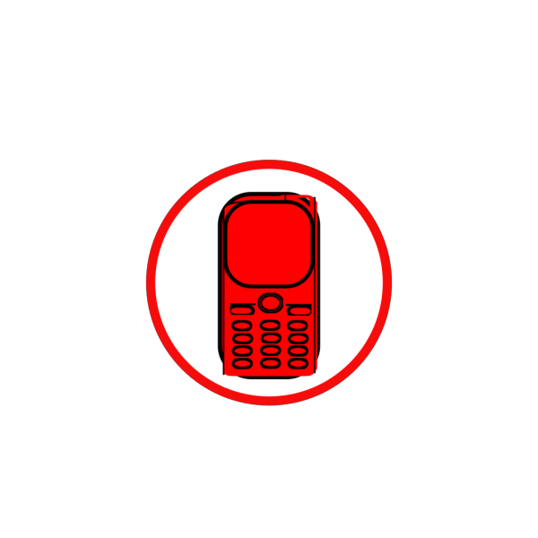 Cell Phone  PNG Clip art