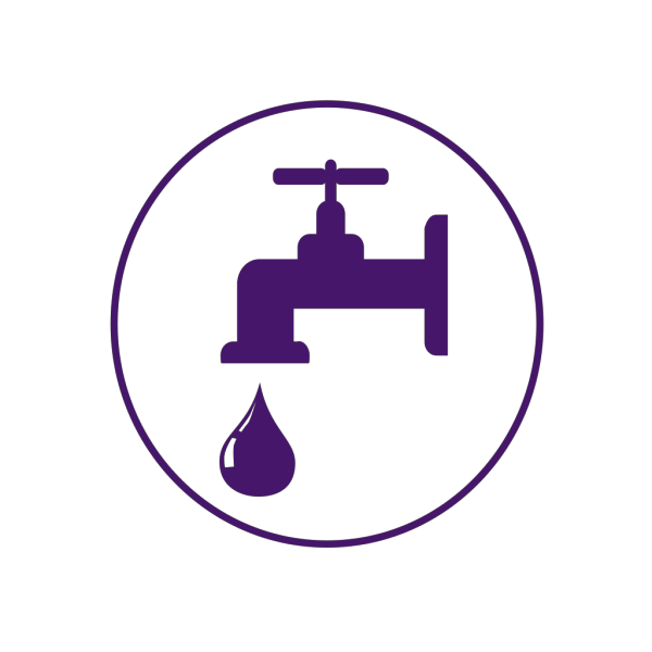 Water Drop PNG icon
