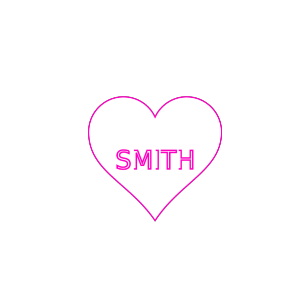 Smith Bday13 PNG Clip art