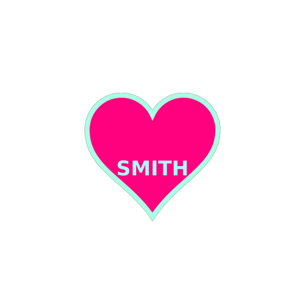 Smith Bday14 PNG Clip art