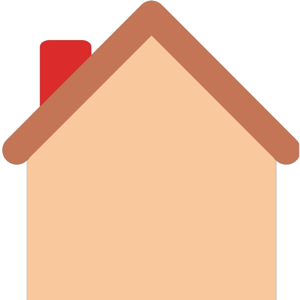 House PNG Clip art
