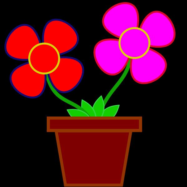 Flower8 PNG Clip art
