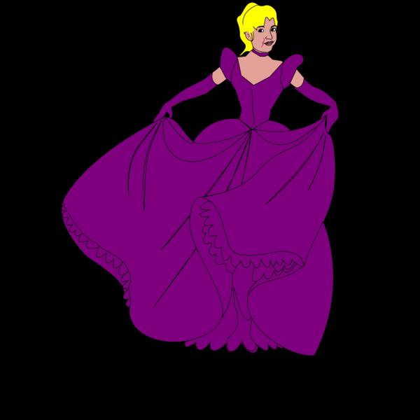 Princess PNG images