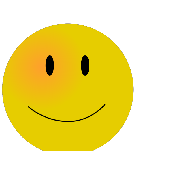 Smiley Face PNG Clip art