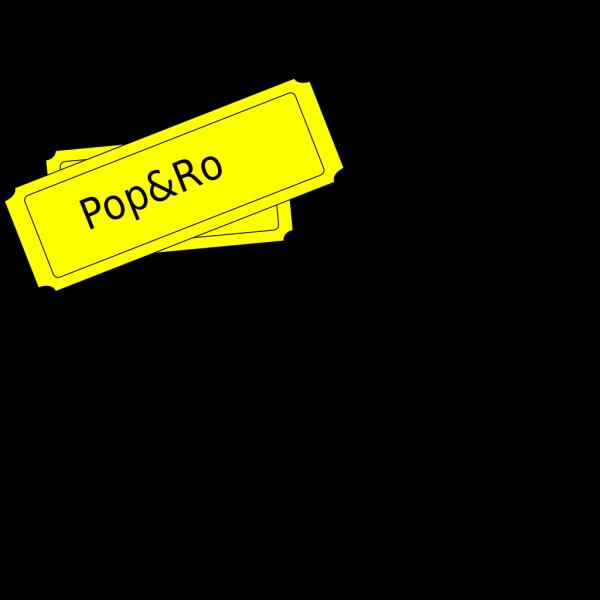 Register Ticket Button PNG Clip art