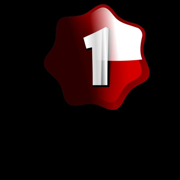 New Button Green PNG Clip art
