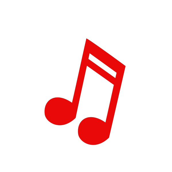 Music Note PNG icon