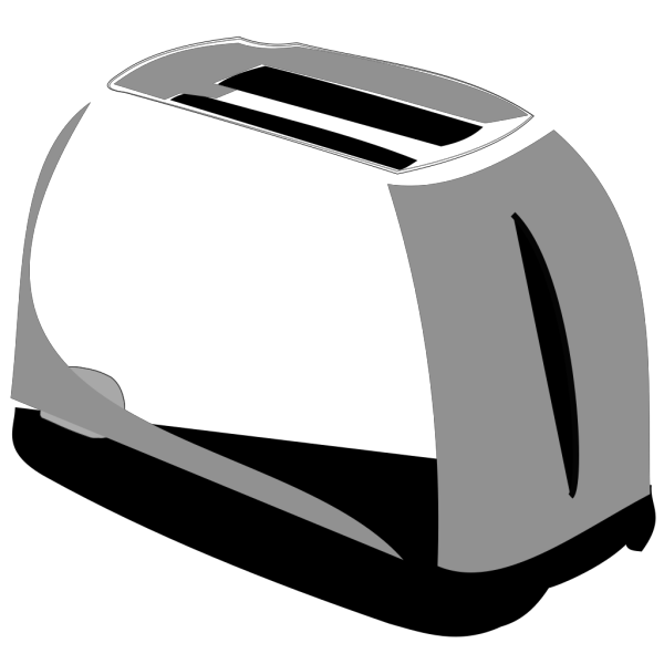 Toaster PNG Clip art