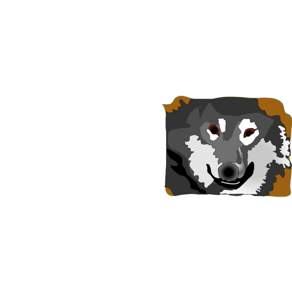 Siberian Huskey PNG images