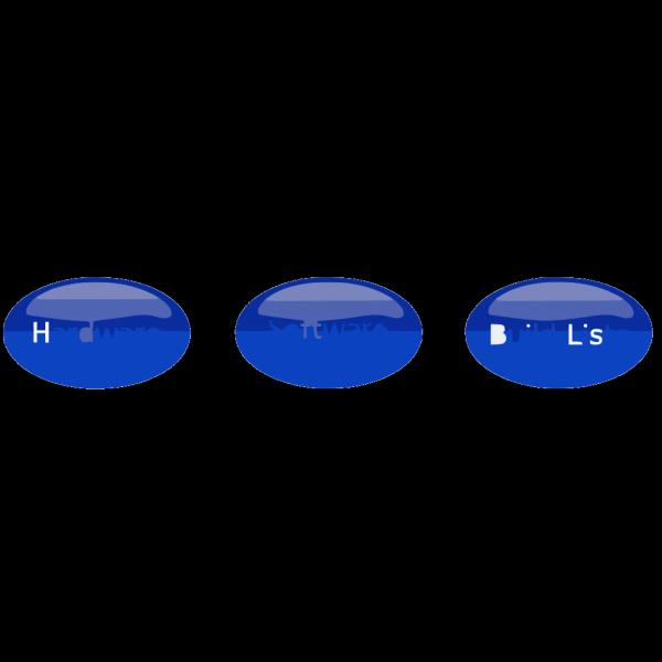 Hardware Software PNG Clip art