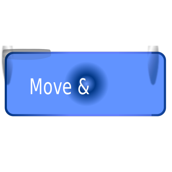 Move & Delete Button PNG images