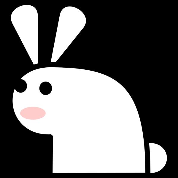 Rabbit PNG images