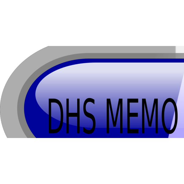 Dhs Memory Page PNG Clip art
