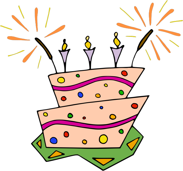 Birthday PNG Clip art