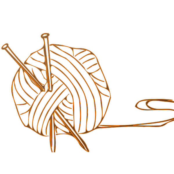 Yarn PNG images