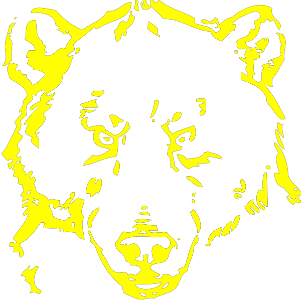Attacking Bear PNG icon