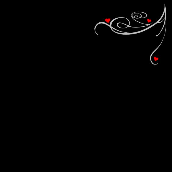 Decorative Swirl PNG Clip art